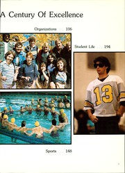 Page 7, 1986 Edition, North High School - Viking Yearbook (Denver, CO) online yearbook collection