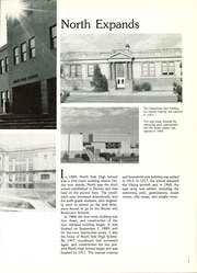 Page 9, 1986 Edition, North High School - Viking Yearbook (Denver, CO) online yearbook collection