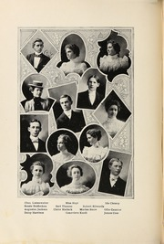 Page 144, 1899 Edition, Los Angeles High School - Blue and White Yearbook (Los Angeles, CA) online yearbook collection