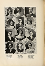 Page 146, 1899 Edition, Los Angeles High School - Blue and White Yearbook (Los Angeles, CA) online yearbook collection