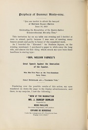 Page 148, 1899 Edition, Los Angeles High School - Blue and White Yearbook (Los Angeles, CA) online yearbook collection