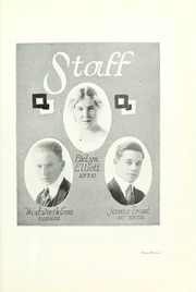 Page 11, 1903 Edition, Los Angeles High School - Blue and White Yearbook (Los Angeles, CA) online yearbook collection