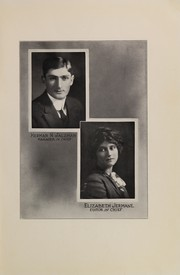 Page 17, 1913 Edition, Los Angeles High School - Blue and White Yearbook (Los Angeles, CA) online yearbook collection