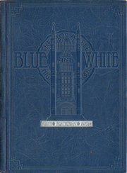 Page 1, 1927 Edition, Los Angeles High School - Blue and White Yearbook (Los Angeles, CA) online yearbook collection