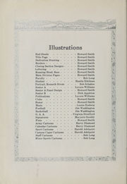 Page 10, 1931 Edition, Los Angeles High School - Blue and White Yearbook (Los Angeles, CA) online yearbook collection