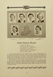Page 268, 1933 Edition, Los Angeles High School - Blue and White Yearbook (Los Angeles, CA) online yearbook collection