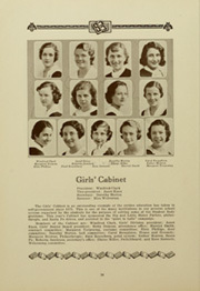 Page 274, 1933 Edition, Los Angeles High School - Blue and White Yearbook (Los Angeles, CA) online yearbook collection