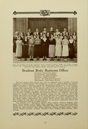 Page 276, 1933 Edition, Los Angeles High School - Blue and White Yearbook (Los Angeles, CA) online yearbook collection
