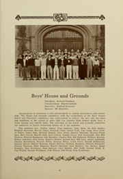 Page 279, 1933 Edition, Los Angeles High School - Blue and White Yearbook (Los Angeles, CA) online yearbook collection