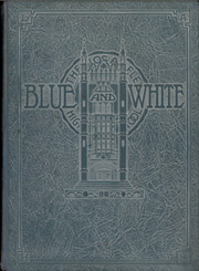 Page 1, 1935 Edition, Los Angeles High School - Blue and White Yearbook (Los Angeles, CA) online yearbook collection