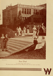 Page 12, 1935 Edition, Los Angeles High School - Blue and White Yearbook (Los Angeles, CA) online yearbook collection