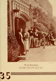 Page 15, 1935 Edition, Los Angeles High School - Blue and White Yearbook (Los Angeles, CA) online yearbook collection