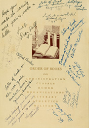 Page 6, 1935 Edition, Los Angeles High School - Blue and White Yearbook (Los Angeles, CA) online yearbook collection