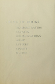 Page 10, 1937 Edition, Los Angeles High School - Blue and White Yearbook (Los Angeles, CA) online yearbook collection