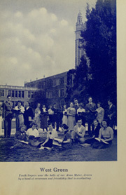 Page 14, 1937 Edition, Los Angeles High School - Blue and White Yearbook (Los Angeles, CA) online yearbook collection