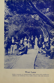Page 15, 1937 Edition, Los Angeles High School - Blue and White Yearbook (Los Angeles, CA) online yearbook collection