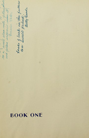 Page 16, 1937 Edition, Los Angeles High School - Blue and White Yearbook (Los Angeles, CA) online yearbook collection