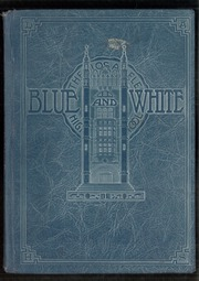 1940 Edition, Los Angeles High School - Blue and White Yearbook (Los Angeles, CA)
