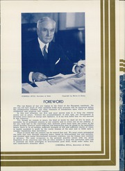 Page 13, 1940 Edition, Los Angeles High School - Blue and White Yearbook (Los Angeles, CA) online yearbook collection
