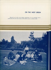 Page 14, 1940 Edition, Los Angeles High School - Blue and White Yearbook (Los Angeles, CA) online yearbook collection