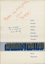 Page 17, 1940 Edition, Los Angeles High School - Blue and White Yearbook (Los Angeles, CA) online yearbook collection