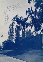 Page 7, 1940 Edition, Los Angeles High School - Blue and White Yearbook (Los Angeles, CA) online yearbook collection