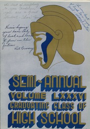 Page 9, 1940 Edition, Los Angeles High School - Blue and White Yearbook (Los Angeles, CA) online yearbook collection
