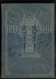 1941 Edition, Los Angeles High School - Blue and White Yearbook (Los Angeles, CA)