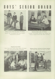 Page 16, 1949 Edition, Los Angeles High School - Blue and White Yearbook (Los Angeles, CA) online yearbook collection