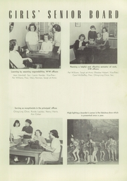 Page 17, 1949 Edition, Los Angeles High School - Blue and White Yearbook (Los Angeles, CA) online yearbook collection
