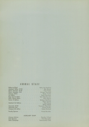 Page 4, 1949 Edition, Los Angeles High School - Blue and White Yearbook (Los Angeles, CA) online yearbook collection