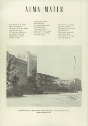 Page 6, 1949 Edition, Los Angeles High School - Blue and White Yearbook (Los Angeles, CA) online yearbook collection