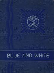 1950 Edition, Los Angeles High School - Blue and White Yearbook (Los Angeles, CA)