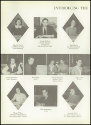 Page 18, 1950 Edition, Los Angeles High School - Blue and White Yearbook (Los Angeles, CA) online yearbook collection