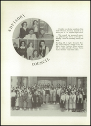 Page 22, 1950 Edition, Los Angeles High School - Blue and White Yearbook (Los Angeles, CA) online yearbook collection
