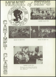 Page 23, 1950 Edition, Los Angeles High School - Blue and White Yearbook (Los Angeles, CA) online yearbook collection