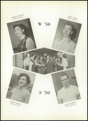 Page 24, 1950 Edition, Los Angeles High School - Blue and White Yearbook (Los Angeles, CA) online yearbook collection