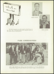 Page 25, 1950 Edition, Los Angeles High School - Blue and White Yearbook (Los Angeles, CA) online yearbook collection
