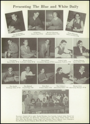 Page 33, 1950 Edition, Los Angeles High School - Blue and White Yearbook (Los Angeles, CA) online yearbook collection