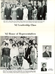 Page 10, 1962 Edition, Los Angeles High School - Blue and White Yearbook (Los Angeles, CA) online yearbook collection