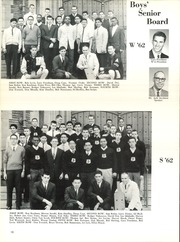 Page 14, 1962 Edition, Los Angeles High School - Blue and White Yearbook (Los Angeles, CA) online yearbook collection