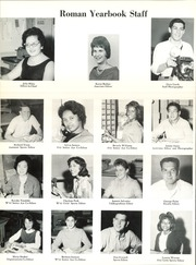Page 16, 1962 Edition, Los Angeles High School - Blue and White Yearbook (Los Angeles, CA) online yearbook collection