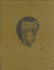1972 Edition, Los Angeles High School - Blue and White Yearbook (Los Angeles, CA)