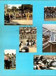 Page 14, 1972 Edition, Los Angeles High School - Blue and White Yearbook (Los Angeles, CA) online yearbook collection