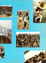 Page 15, 1972 Edition, Los Angeles High School - Blue and White Yearbook (Los Angeles, CA) online yearbook collection