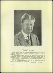 Page 12, 1926 Edition, John Fremont High School - Fremontian Yearbook (Los Angeles, CA) online yearbook collection