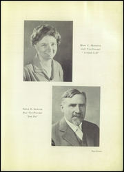 Page 13, 1926 Edition, John Fremont High School - Fremontian Yearbook (Los Angeles, CA) online yearbook collection