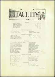 Page 15, 1926 Edition, John Fremont High School - Fremontian Yearbook (Los Angeles, CA) online yearbook collection