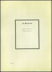 Page 8, 1926 Edition, John Fremont High School - Fremontian Yearbook (Los Angeles, CA) online yearbook collection