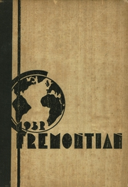 Page 1, 1932 Edition, John Fremont High School - Fremontian Yearbook (Los Angeles, CA) online yearbook collection